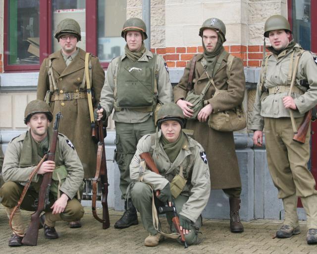 Ww2 Combat Uniforms Combat Uniform